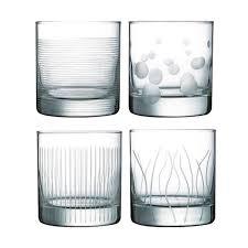 <b>Набор стаканов</b> для воды и сока LUMINARC Лаунж Клаб, 300 мл ...