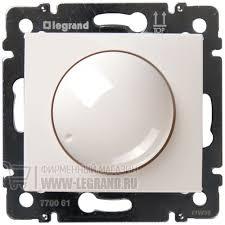 770061 <b>Legrand</b> Регулирование и управление поворотом ...