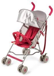 <b>Happy Baby</b> Коляска прогулочная <b>Twiggy Red</b> — купить в ...
