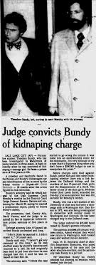ted bundy essay judge convicts bundy of kidnaping charge theodorerobertcowellnelsonbundy wordpress com acircmiddot dorine tartuffe essay