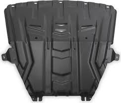 <b>Защита картера</b> и КПП <b>АвтоБроня</b> для Lada Vesta седан, седан ...