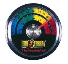 <b>Термометры</b> и гигрометры