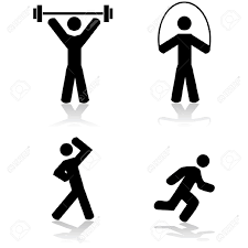 different people different strengths clipart clipartfest a person doing different