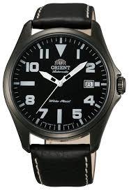 Оригинальные японские наручные <b>часы ORIENT</b> FER2D001B