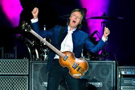 Paul McCartney played Metlife Stadium (pics, setlist, videos)