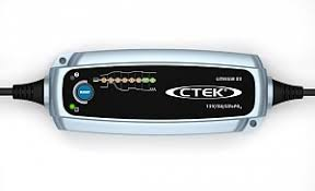 <b>Ctek LITHIUM</b> XS (8 этапов, 5-120Aч, 12В) — купить <b>зарядное</b> ...