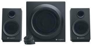 Компьютерная акустика <b>Logitech Z333</b> — купить по выгодной ...