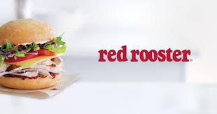 Delivery | Red Rooster