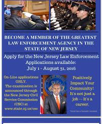 do you want to become a newark police officer com