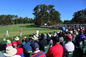 The Masters – <b>Round One</b> | Golfweek