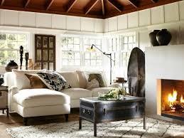 living room room decorating ideas room decor ideas room gallery pottery barn cotcozy barn living rooms room