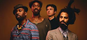 <b>Sons of Kemet</b> - Edinburgh Jazz Festival