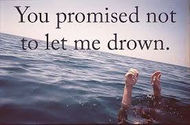 you promise not to let down - super being alone quotes tumblr ...