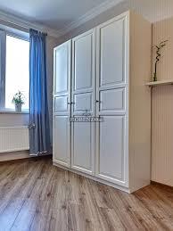 Фрезерованные <b>фасады</b> из <b>МДФ</b> | <b>Шкаф</b> в спальне, Белый декор ...
