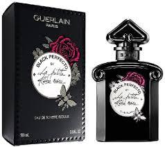 <b>Guerlain Black Perfecto by</b> La Petite Robe Noire Florale 100ml in ...