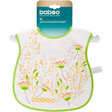 Фартук нагрудный махровый <b>BABOO</b> Summer — купить в ...