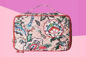 The 15 Best <b>Makeup Bags</b> for 2019, According to Reviews | Real ...