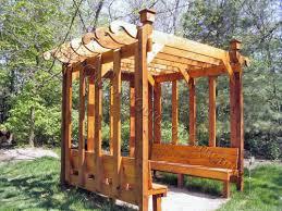 cedar arbor bench plansbuilding a shed man cavefree shed plans 12x12building a footbridge test out cedar bench plans