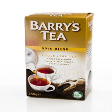 Barry s Tea <b>Loose Leaf</b> Tea <b>Gold Blend</b> 250 g - Walmart.com ...