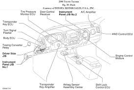 taillights will not work on 2006 toyota tacoma pickup Tacoma Fuse Box Tacoma Fuse Box #71 tacoma fuse box diagram