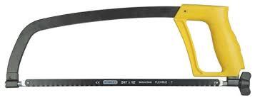<b>Ножовка по металлу STANLEY</b> 1-15-122 300 мм — купить по ...