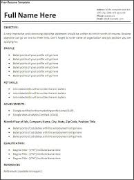 how to make a resume for one job   fresh graduate it resume samplehow to make a resume for one job resume online blog the key to a successful