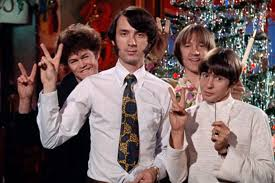 Micky Dolenz Talks <b>Monkees</b>' New Christmas Album '<b>Christmas Party</b>'