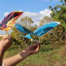 High Quality Blue Fun & Sports <b>Kite</b> Flying <b>Kids Toys</b> for <b>Children</b> ...