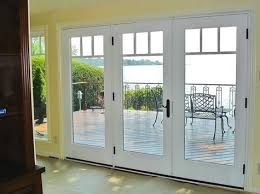 patio doors with blinds between the glass: decor of french patio doors with built in blinds french patio doors blinds between glass with french patio doors exterior decorating photos