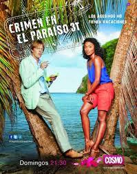 Crimen en el Paraiso Temporada 7 Audio Español capitulo 6