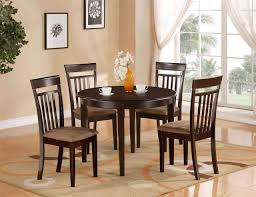 pretty finest kitchen chairs black wood
