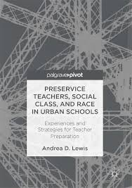 andrea lewis spelman faculty websitesandrea lewis spelman this book provides an autobiographical and research based exploration of the perceptions of black middle and upper class preservice teachers about teaching