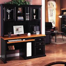 home office desk hutch. image of computer desk hutch style home office
