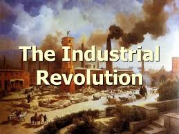 essay on the industrial revolution