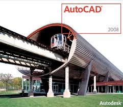 Autocad 2008 español {MEGA} x86 full