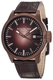 Наручные <b>часы STUHRLING 468.3365K59</b> — купить по выгодной ...