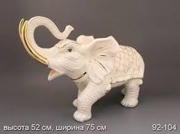 Купить статуэтки <b>слона</b> по выгодной цене в Москве
