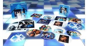 <b>ABBA's</b> '<b>Voulez</b>-<b>Vous</b>' Returns With 40th Anniversary Offers You Can ...