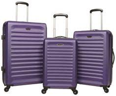<b>Prodigy</b> Velocity 3-Piece Hardside Spinner Luggage Set | Купить ...