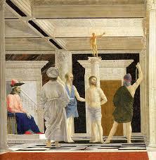 A Flagelação de Cristo