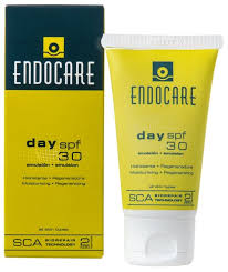 Endocare <b>эмульсия</b> Day <b>регенерирующая</b> увлажняющая SPF 30 ...