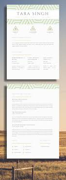 resume elegant resume design creative cv design cover letter an elegant and creative cv design gives a professional approach to any job application wow
