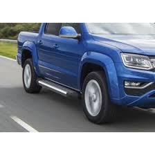 """<b>Пороги</b> алюминиевые """"<b>Bmw</b>-<b>Style круги</b>"""" Rival для Volkswagen ..."""