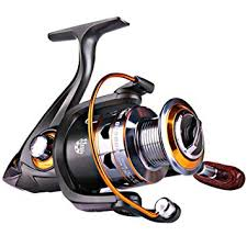Sougayilang Spinning Fishing Reels with Left/Right ... - Amazon.com