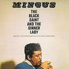 <b>Charles Mingus - The</b> Black Saint & The Sinner Lady - Amazon.com ...