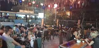 <b>lady</b> night - Picture of Mango Restaurant & Bar, Phong Nha ...
