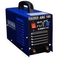 <b>Сварочный аппарат BRIMA ARC</b>-160 — Сварочные аппараты ...