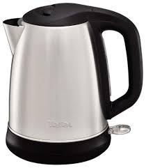 <b>Чайник электрический Tefal KI270D30</b> Silver/Black - отзывы ...