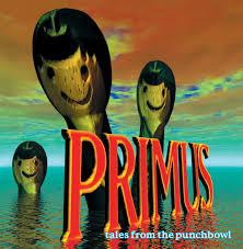 <b>Primus</b>: <b>Tales</b> From The Punchbowl - Music on Google Play