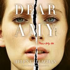 <b>Dear Amy</b>: A Novel by <b>Helen Callaghan</b> - Audiobooks on Google Play